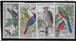 Gabon Poste Aérienne N°14/16  - Oiseaux - Neuf ** Sans Charnière - TB - Gabon (1960-...)