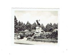 "HARELBEKE - Canadees Monument 1914-18 - ""Ken Uw Land - Reeks 130-1"" - 9 X 7 Cm. - Harelbeke"