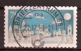 BRD - 2018 - MiNr. 3423 - Selbstklebend - Gestempelt - [7] République Fédérale