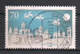 BRD - 2018 - MiNr. 3421 - Gestempelt - BRD