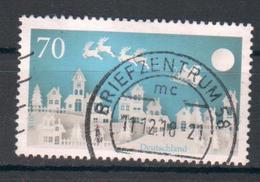 BRD - 2018 - MiNr. 3421 - Gestempelt - Oblitérés