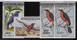 Mali Poste Aérienne N°5/8 - Oiseaux - Neuf ** Sans Charnière - TB - Mali (1959-...)