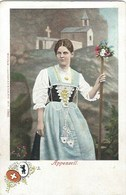 CPA Costumes * Appenzell * - Costumes