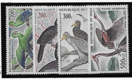 Mali Poste Aérienne N°25/28 - Oiseaux - Neuf ** Sans Charnière - TB - Mali (1959-...)