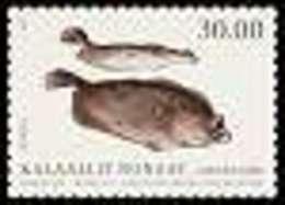 Groenland 2019    Fish Set Serie  2w     Postfris/mnh/neuf - Groenland