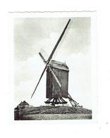 """KUURNE - Molen 't Hoge  - """"Ken Uw Land - Reeks 113-1"""" - 9 X 7 Cm. - Kuurne"""