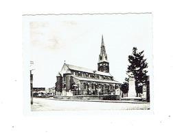 "KUURNE - St.-Michielskerk En Standbeeld 1914-1918  - ""Ken Uw Land"" - Reeks 126-1"" - 9 X 7 Cm. - Kuurne"