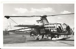 PHOTO HELICOPTER MC DONNEL DOUGLAS XV-I 5340-16    13X8CM - Helicopters