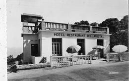 HOTEL RESTAURANT BELLA VISTA A PIANA - Autres Communes