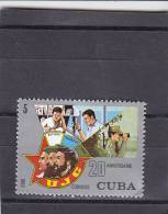 Cuba Nº 2352 - Nuevos