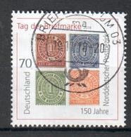 BRD - 2018 - MiNr. 3412 - Gestempelt - BRD