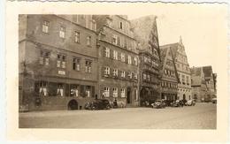 ALLEMAGNE  ( Bavière - Ansbach ) Dinkelsbühl  (  Format: 12x7.5 ) - Lieux