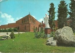 """Torricella Sabina (Rieti) """"Collina Sacro Cuore"""" Centro Di Spiritualità - Rieti"""