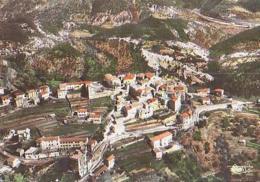 Berre Les Alpes   H1252          Vue Générale Aérienne - Autres Communes