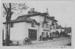 Saint Paul Des Landes Maison Jouppe  Hotel Garage - Autres Communes