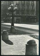 Barcelona *Deulofeu Germans* Ed. Fisa. Dep. Legal B. 9164-XXIII. Dorso Impreso. - Publicidad