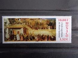 MONACO 2000 Y&T N° 2288 ** - MUSEE NATIONAL - Monaco