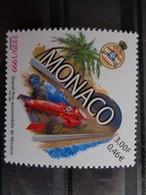 MONACO 1999 Y&T N° 2200 ** - 70e ANNIV. DU GRAND PRIX AUTOMOBILE DE MONACO - Monaco