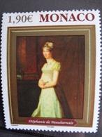 MONACO 2004 Y&T N° 2444 ** - STEPHANIE DE BEAUHARNAIS - Monaco