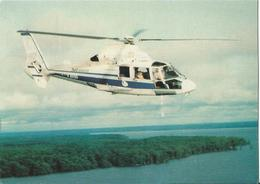 CP HELICOPTER SA 365 N DAUPHIN 2 - Helicopters