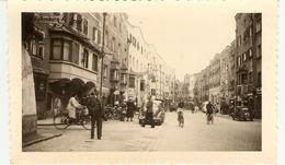 AUTRICHE ( Thyrol -Kufstein ) Rattenberg - Grande Rue(  Format: 12x7.5 ) - Lieux