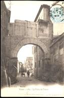 NIMES La Porte De France  Phototypie E. Lacour à Marseille N°1189 TBE - Nîmes