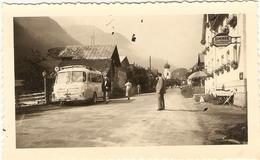 AUTRICHE ( Thyrol -Arlberg) St. Anton  ( Format: 11.5 X7.5 ) - Lieux
