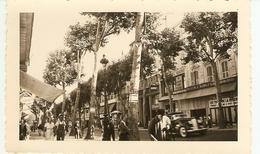 FRANCE  - Nice - Avenue De La Victoire ( Format: 12 X7.5 ) - Lieux