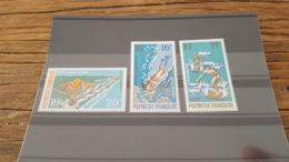 LOT 437065 TIMBRE DE COLONIE POLYNESIE NEUF** - Polynésie Française