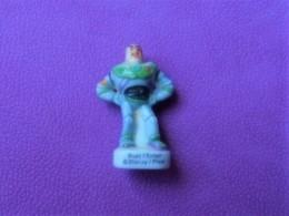 Fève 2001 Disney Toy Story 2 Buzz L'éclair (T 685) - Disney