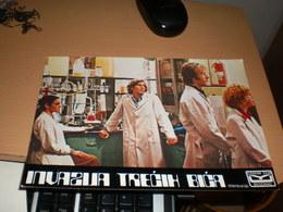 Invazija Trecih Bica - Posters