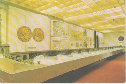 Drobeta Turnu Severin History Museum Ancient World Unused (ask For Verso) - Museum