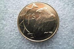 Namibia 1 Dollar 2010  UNC - Namibia