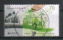 BRD - 2016 - MiNr. 3238 - Gestempelt - [7] République Fédérale