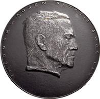 Medaillen Deutschland - Personen: Philipp Thoedor Von Gosen (*1873 Augsburg +1943 Breslau), Deutsche - Allemagne