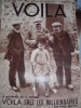 LOTERIE TARASCON/ CESAR  CAMPINCHI CALCATOGGIO/ SEXUALITE MAGNUS HIRSCHFELD   VOILA - Books, Magazines, Comics