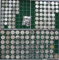 Ungarn: Eine Sehr Umfangreiche Sammlung Ungarischer Gedenkmünzen, über 140 Stück, Dabei Alle Möglich - Hongrie