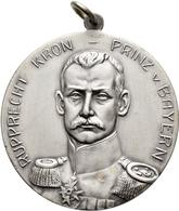 Medaillen Deutschland: Konvolut Von Insgesamt 49 Meist Deutscher Medaillen In Unedlen Metallen. Über - Allemagne