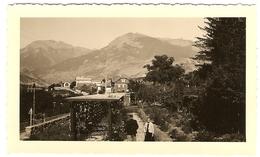 FRANCE  ( Alpes-Côtes D'Azur )   Guillestre - Jardin De L'Hôtel Imbert  ( Format: 12 X7.5 ) - Lieux