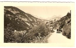 FRANCE  ( Hautes-Alpes ) Montée Au Col D'Izoard  ( Format: 12 X7.5 ) - Lieux
