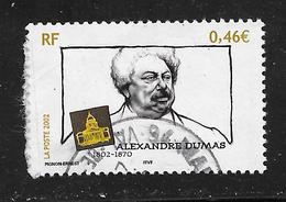 FRANCE 3536 Alexandre DUMAS - France