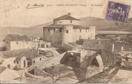 20 2B Saint FLORENT  La Caserne - Frankreich