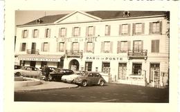 FRANCE  ( Loiret )  Montargis - Hôtel De La Poste ( Format: 11.5 X7.5 ) - Lieux