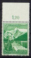 DR 1938 // Mi. 677 ** (033483) - Neufs