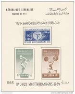 Libano Hb 9C - Líbano