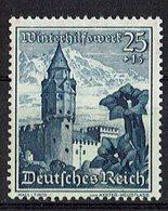 DR 1938 // Mi. 682 ** (033485) - Neufs