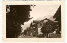 SUISSE  ( Berne )  Ringgenberg - Rue Principale ( Format: 11.5 X7.5 ) - Lieux