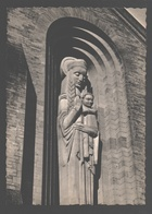 Abbaye D'Orval - Notre-Dame D'Orval (par Lode Vleeshouwers) - état Neuf - Florenville