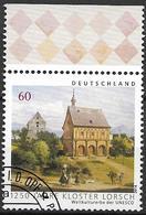 2014  Allem. Fed.  Deutschland MI. 3050 FD-used   UNESCO-Welterbe : 1250 Jahre Kloster Lorsch. - [7] République Fédérale