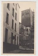 Blankenberge  Fotokaart Hotel De Venise  Afbraakwerken - Blankenberge